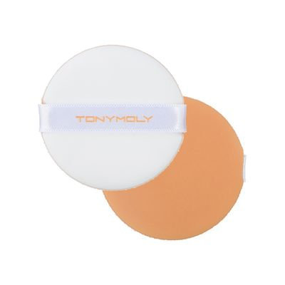 Tony Moly - Elastic Puff 1pc 1pc
