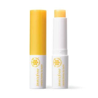Innisfree - Canola Honey Lip Balm 3.5g