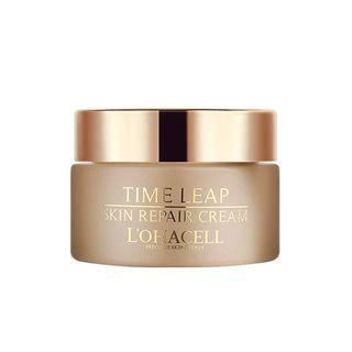 LOHACELL - Time Leap Skin Repair Cream 50ml 50ml
