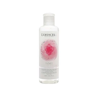 LOHACELL - Rose Purify Toner 200ml 200ml