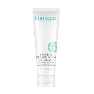 LOHACELL - Perfect Eraser Foam Cleanser 120ml 120ml