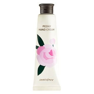 Innisfree - Jeju Perfumed Hand Cream (Peony) 30ml 30ml