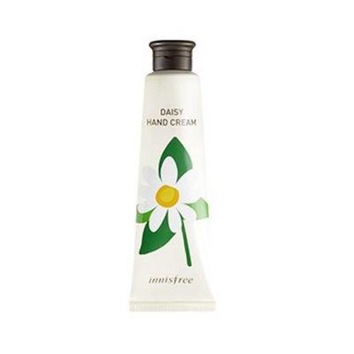 Innisfree - Jeju Perfumed Hand Cream (Daisy) 30ml 30ml