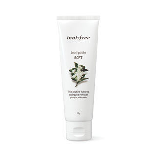 Innisfree - Toothpaste 50g Ginger (Strong)