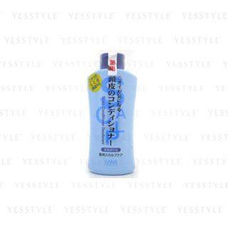 SANA - Medicated Scalp Odor Conditioner 250ml