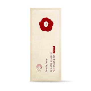 Innisfree - Camellia Essential Hair Mask Pack (Repair) 35g 35g