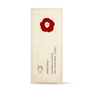 Innisfree - Camellia Essential Hair Mask Pack (Volume) 35g 35g