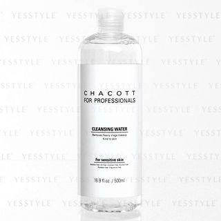 Chacott Cleansing Water