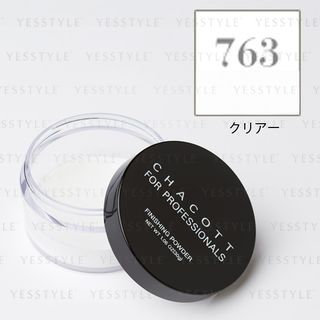Chacott Finishing Powder 763 Clear