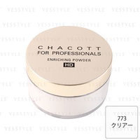 Chacott HD Enriching Powder - 773 Clear