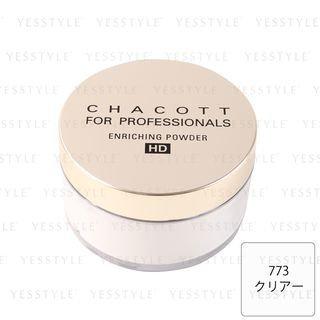 Chacott HD Enriching Powder - 773 Clear