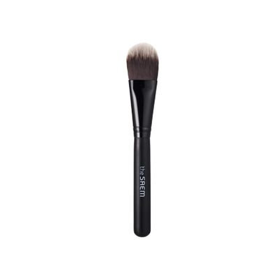 The Saem - Foundation Brush 1pc 1pc