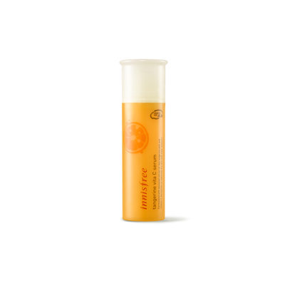 Innisfree - Tangerine Vita C Serum 50ml 50ml