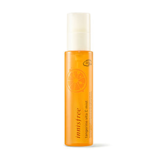Innisfree - Tangerine Vita C Mist 80ml 80ml