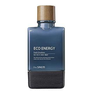 The Saem - Eco Energy Fresh Emulsion 150ml 150ml