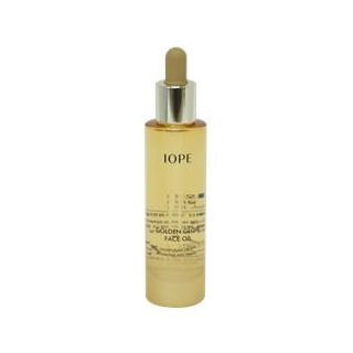 IOPE - Golden Glow Face Oil 40ml 40ml