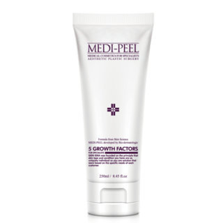 MEDI-PEEL - Lightening O2 Mask 250ml 250ml