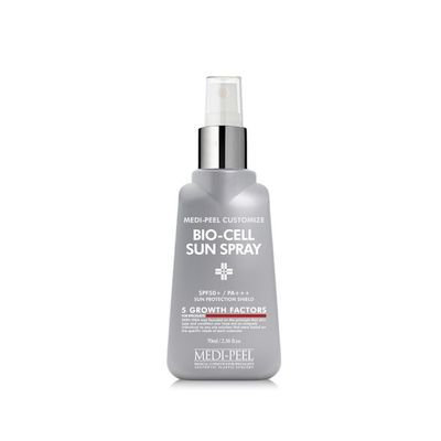 MEDI-PEEL - Bio-Cell Sun Spray SPF50+ PA+++ 70ml 70ml