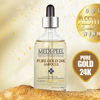 MEDI-PEEL - Luxury 24K Gold Ampoule 100ml 100ml