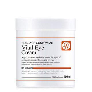 MEDI-PEEL - Bullace Vital Eye Cream 400ml 400ml