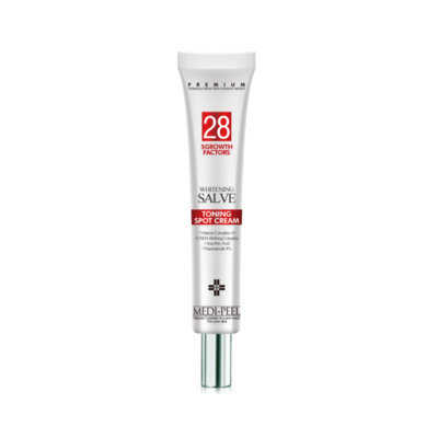 MEDI-PEEL - Whitening Salve Toning Spot Cream 40ml 40ml