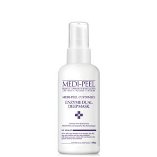 MEDI-PEEL - Enzyme Dual Deep Mask 150ml 150ml
