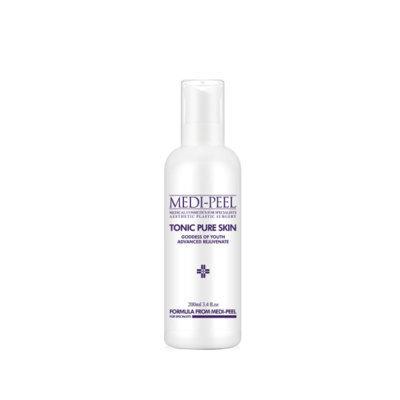 MEDI-PEEL - Tonic Pure Skin 200ml 200ml
