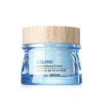 The Saem - Iceland Water Volume Hydrating Cream (For Combination Skin) 80ml 80ml
