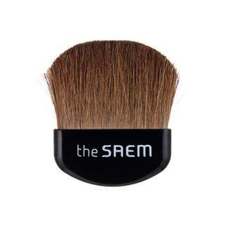 The Saem - Mini Blusher Brush 1pc