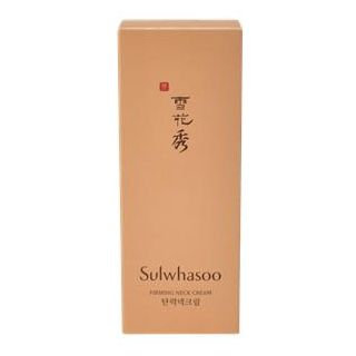 Sulwhasoo - Firming Neck Cream 60ml 60ml