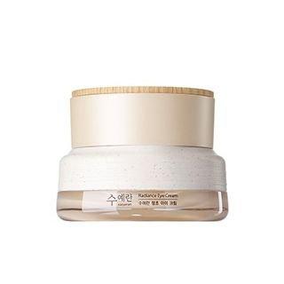 The Saem - Sooyeran Radiance Eye Cream 30ml 30ml
