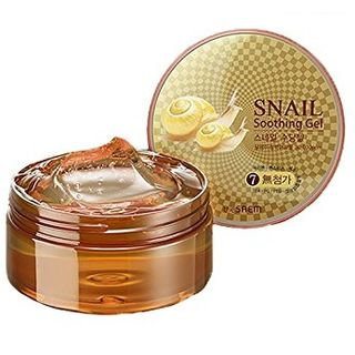 The Saem Snail Soothing Gel - For Body 300ml/10.14oz