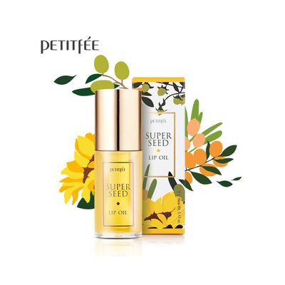 PETITFEE - Super Seed Lip Oil 5g