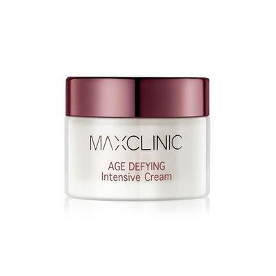 MAXCLINIC - Age Defying Intensive Cream 50ml 50ml