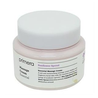 primera - Essential Massage Cream 250ml 250ml