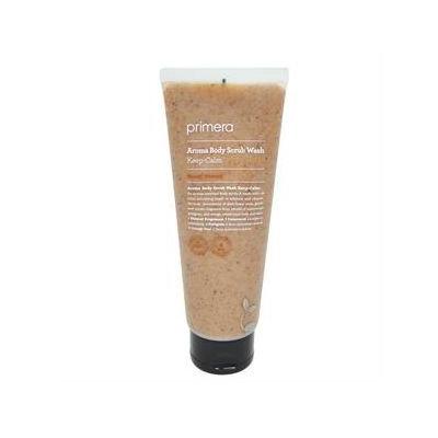 primera - Aroma Body Scrub Wash Keep Calm 230ml 230ml