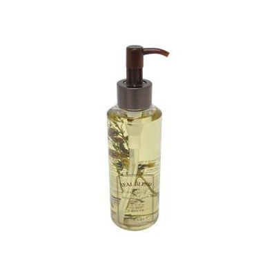 The Face Shop - Real Blend Cleansing Oil 225ml Deep