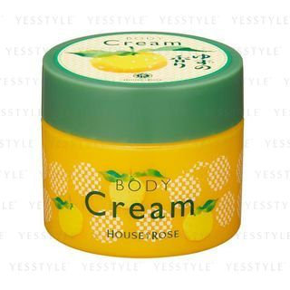 House of Rose - Oh! Baby Body Cream YZ 130g