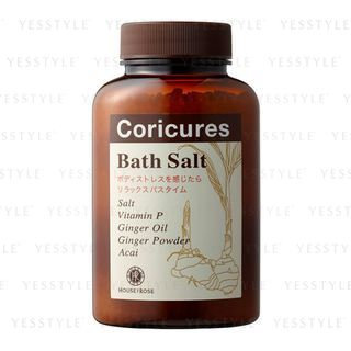 House of Rose - Coricures Bath Salt 330g