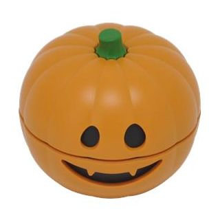 The Face Shop - Pumpkin Lip Balm 8g No. 01 - Pure Moisture