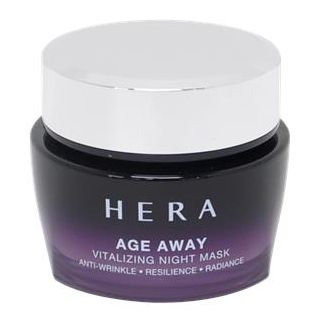 HERA - Age Away Vitalizing Night Mask 75ml 75ml