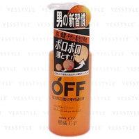 Cosmetex Roland - Kankitsu Off Peeling/Oil Cut Gel (Men) 155ml