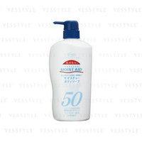 Cosmetex Roland - Loshi Moist Aid 50 Body Soap 600ml