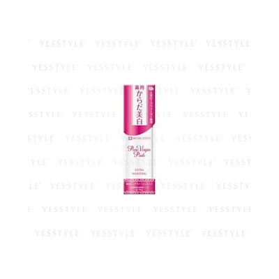 Cosmetex Roland - Medicated Virgin Pink Whitening Gel 50g