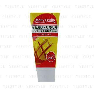 Cosmetex Roland - Melty Fruits Hand Cream (Mango) 45g