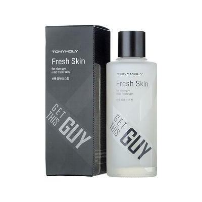 Tony Moly - Get This Guy Fresh Skin 130ml 130ml