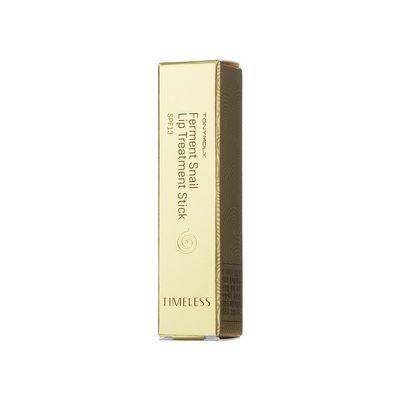 Tony Moly - Ferment Snail Lip Treatment Stick SPF13 3.5g