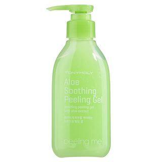 Tony Moly - Peeling Me Aloe Soothing Peeling Gel 160ml 160ml