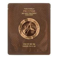Tony Moly - Prestige Jeju Mayu Treatment Mask Sheet 2pcs 42g