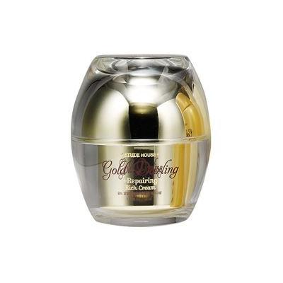 Etude House - Gold Darling Plus Repairing Rich Cream 50ml 50ml